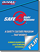 Safe 4 the Right Reasons
