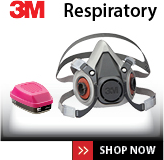 3M - Respiratory Protection