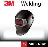 3M Welding Safety