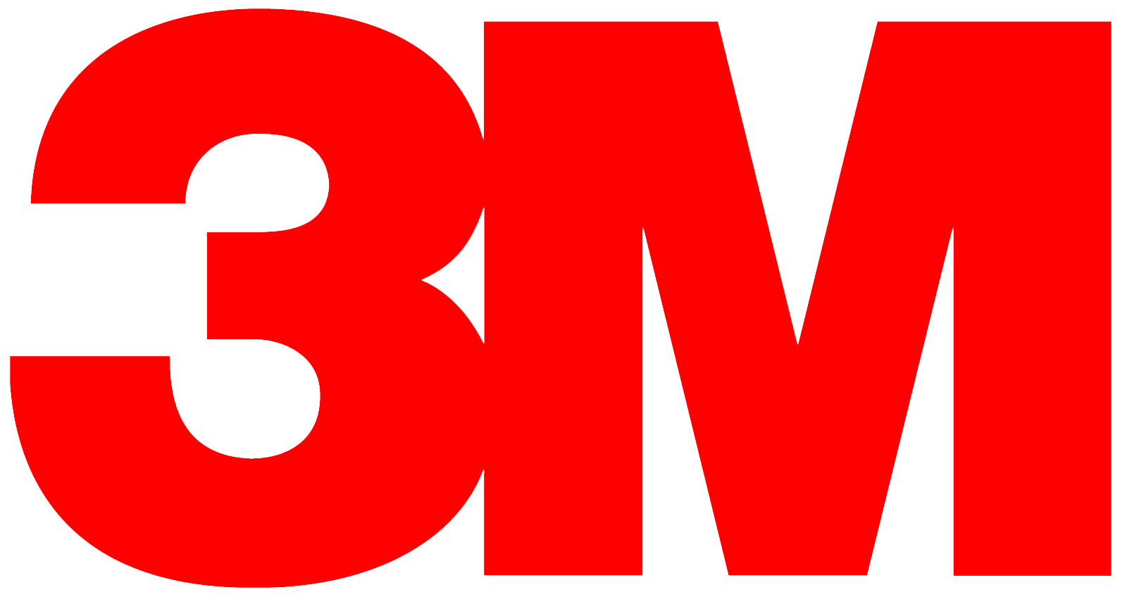 v l 3M logo