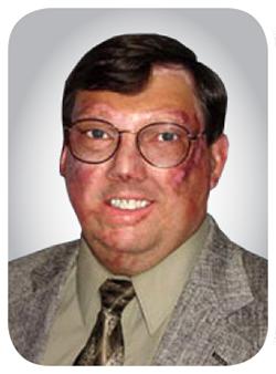 Brad Livingston Headshot