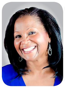 Cherita Andrews Headshot