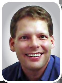 Kevin Bailey Headshot