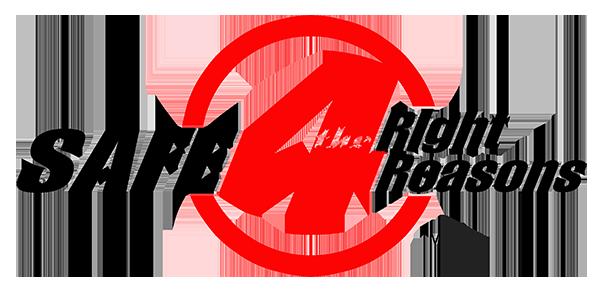 S4TRR logo