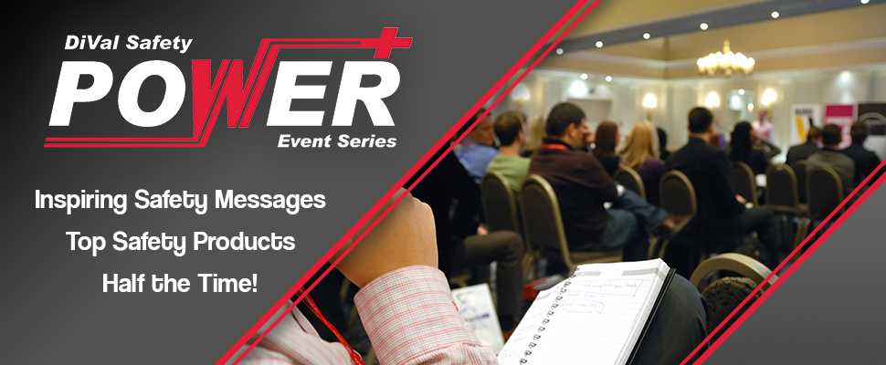Power Event Series