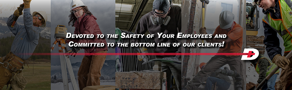 DiVal Safety About Us-Banner