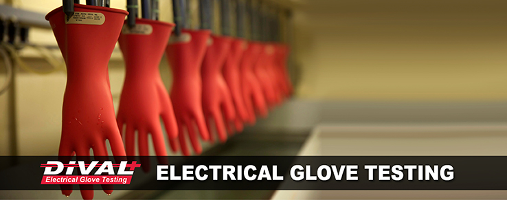 Electrical Glove Testing Banner