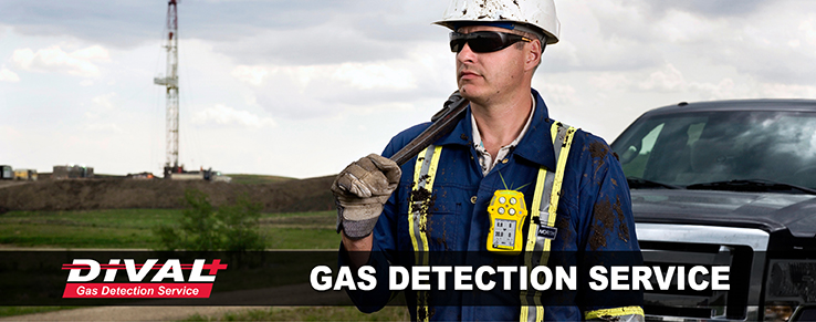 Gas Detection Service Banner
