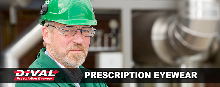 Prescription Eyewear Banner