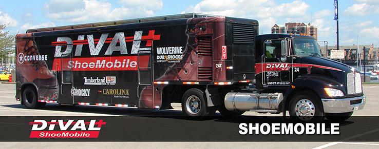 Shoemobile Banner