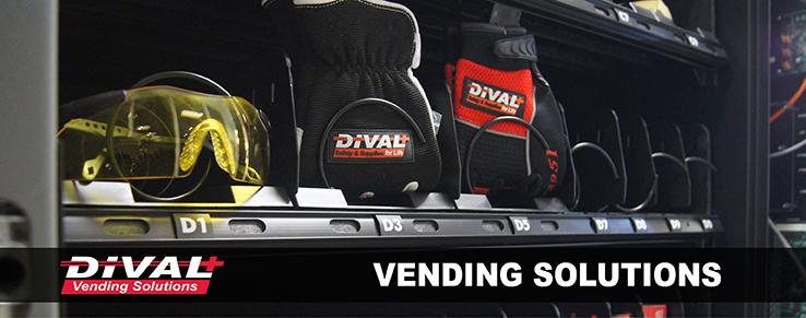 Vending Solutions Banner