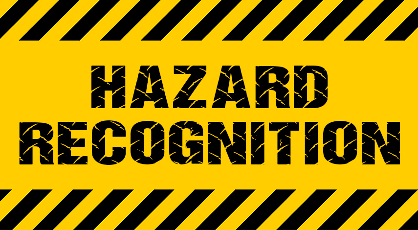 Hazard-Recognition