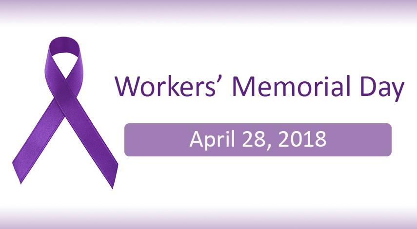 WorkersMemorialDay