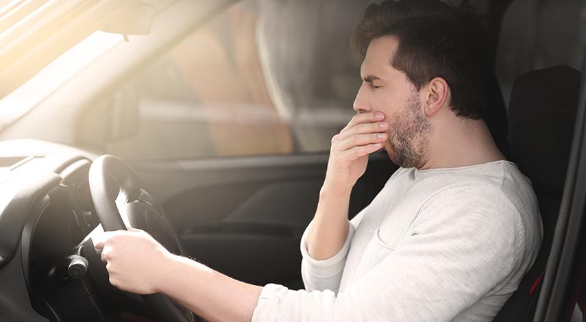 fatigue-driving