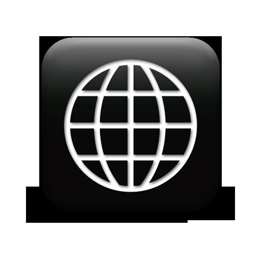 Black-Web-Icon