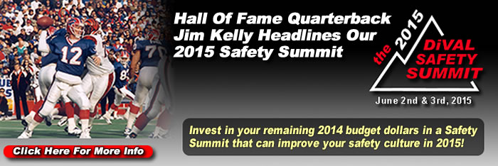 2015 DiVal Safety Summit