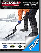 DiVal Winter Catalog 2015 Flip