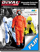 Protective Clothing Catalog 2017 FlipThumb
